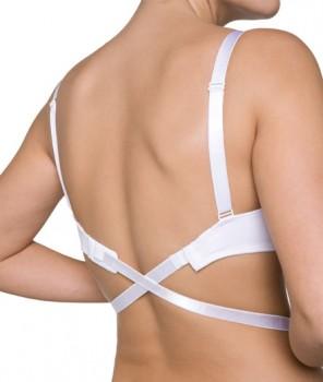 BH Rückenkonverter Weiß