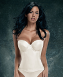 Flattering me Ivory 75A - 34A